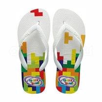Chinelo Havaiana Top - V581